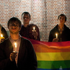 Dear religious leaders in India, here's a simple learning from the homophobic massacre in Orlando