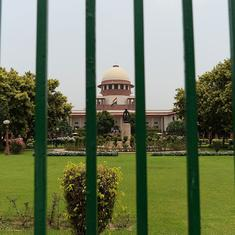 Supreme Court to hear Army personnel's plea challenging cases against them in AFSPA areas
