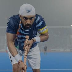 'Soorma' film review: The biopic of hockey player Sandeep Singh flicks home many great goals