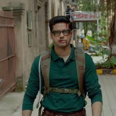 'Mard Ko Dard Nahin Hota' wins audience choice award at Toronto film festival