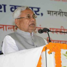 Muzaffarpur rapes: Abuse of minors has left us with a sense of shame and guilt, says Nitish Kumar