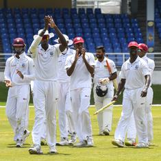 West Indies outclass Sri Lanka by 226 runs to win first Test