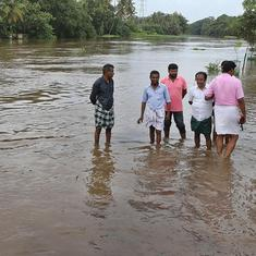 The big news: Twenty-six people die in Kerala's flood-hit districts, and nine other top stories