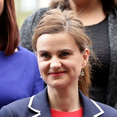 United Kingdom gets ministerial head to lead murdered MP Jo Cox's work to tackle loneliness