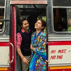 'Sui Dhaaga' trailer: Varun Dhawan and Anushka Sharma weave a success story