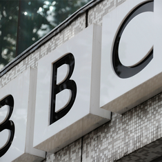 BBC reporters in China assaulted, forced to apologise for 'behaviour causing a bad impact'