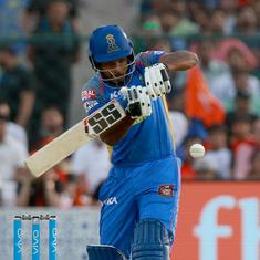 Sanju Samson is going to be the 'next superstar of Indian cricket,' says Shane Warne