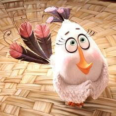 Trailer talk: 'Phobia', 'The Angry Birds Movie'
