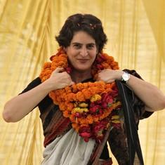 क्या प्रियंका गांधी 2019 में रायबरेली से चुनावी मैदान में उतरेंगी?