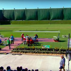 Shotgun World Cup: Indian shooters fail to impress in women's and men's skeet