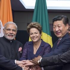 एनएसजी की बैठक में भारत को झटका, चीन के साथ-साथ ब्राजील जैसे मित्र देश ने भी साथ नहीं दिया