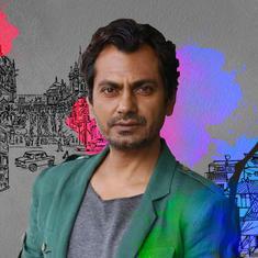 नवाजुद्दीन सिद्दीकी : अंतहीन से लगते संघर्षों से पार पाकर हम सबको चमत्कृत कर देने वाला अभिनेता