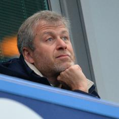 Premier League: Chelsea owner Roman Abramovich not interested in selling the club, claims report