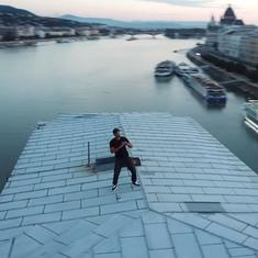 Watch: What is the #InMyFeelingsChallenge? Musician Drake's song is inspiring new dance routines