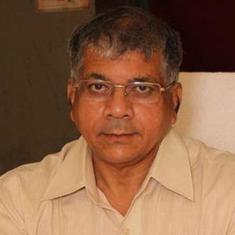Prakash Ambedkar-Asaduddin Owaisi tie-up in Maharashtra is likely to help the BJP
