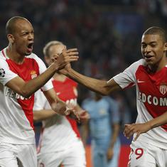 I will try to convince him: Liverpool's Fabinho wants former teammate Mbappe at Anfield