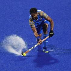 Hockey: FIH Pro League will serve as perfect preparation for Tokyo Olympics, says Rupinder Pal Singh