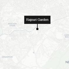 Delhi: Drunk man runs over two people sleeping on pavement in Rajouri Garden