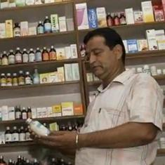 Medical shops closed as chemists protest against Centre's move to regularise e-pharmacies