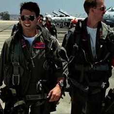 Tom Cruise's 'Top Gun' is still flying high – with the best of the best spoofs