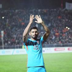 Intercontinental Cup: Retired centre-back Anas Edathodika among Stimac's 35-man list of probables