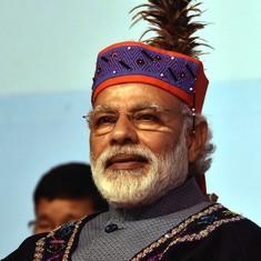 प्रधानमंत्री नरेंद्र मोदी के पीने के पानी को लेकर इतनी हायतौबा मची तो क्यों?
