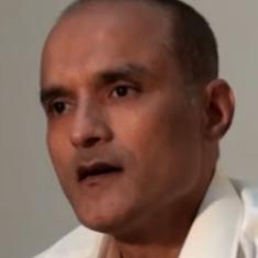 Kulbhushan Jadhav is a pawn in Pakistan's tool to divert global scrutiny from itself, says India