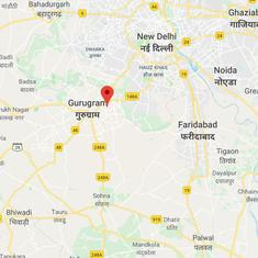 Gurugram: Human resources head of a company shot at after he sacked an employee