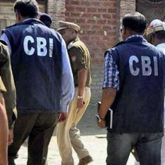 Scroll Explainer: Why exactly is the CBI raiding the CBI?