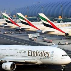 अमीरात एयरलाइंस ने फैसला बदला, उड़ानों के दौरान 'हिंदू भोजन' का विकल्प जारी रहेगा