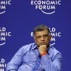 CBI summons AirAsia CEO Tony Fernandes for questioning on Wednesday