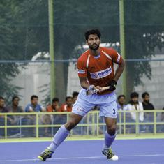 India tested different combinations in matches ahead of Asian Games: Rupinder Pal Singh