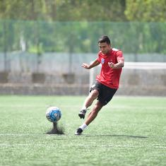 Football: Delhi Dynamos sign striker Daniel Lahlimpuia from Bengaluru FC on two-year deal