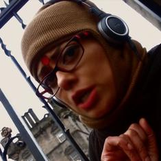 Watch: When 'Bengali Aunty' Sawan Dutta had to break into song on visiting Harry Potter country