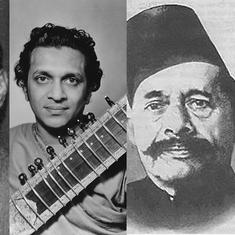 Listen: Maestros perform the rare Saamant Saarang, a raag with a special flavour