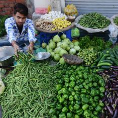 Retail inflation fell to 3.69% in August, industrial production slowed to 6.6% in July