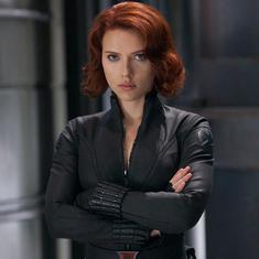 Scarlett Johansson slammed for taking on transgender role in 'Rub & Tug'