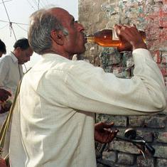 शराबबंदी कानून पर बिहार सरकार का एक कदम पीछे हटना क्या इससे जुड़ी समस्याओं का पक्का हल है?