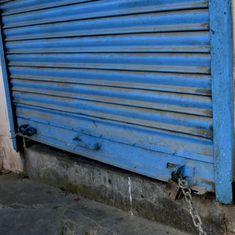 Uttar Pradesh: Meat sellers begin indefinite strike against crackdown on illegal slaughterhouses