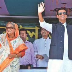 Sheikh Hasina's son says no enforced disappearances in Bangladesh – never mind the evidence