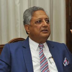 Punjab Assembly speaker, Congress MP undergo voluntary dope test