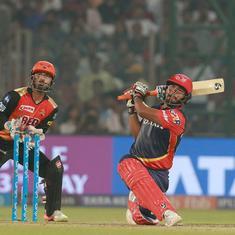'Best innings of IPL 2018': Twitter explodes in praise as Rishabh Pant smashes 63-ball 128*