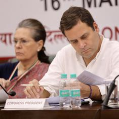 National Herald case: Delhi HC rejects Rahul, Sonia Gandhi's pleas against reopening tax assessment