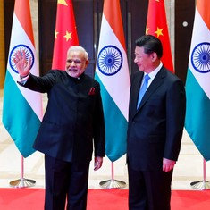 Readers' comments: India has made a wise decision by boycotting OBOR