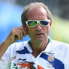 Sultan Azlan Shah Cup important test for India, says hockey team coach Roelant Oltmans