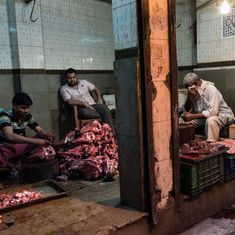 This account of Delhi's meat industry is fact-filled and fascinating (but it may make you squirm)