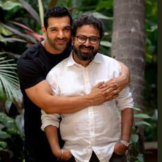 John Abraham to star in Nikkhil Advani's film on the 2008 Batla House encounter