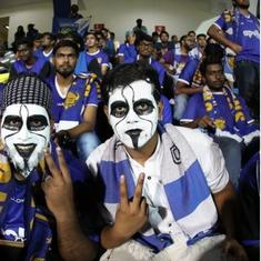 Rivalry between Bengaluru FC and Chennaiyin FC: Just friendly banter or much more?