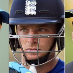 'Dhoni's good, but Butler is better': Australia skipper Paine heaps praise on England keeper-batsman