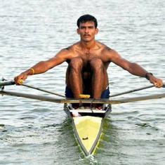 Asian Games rowing: Dattu Baban Bhokanal qualifies for men's single sculls final